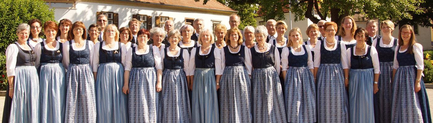 St. Martinus Chor Donnerskirchen